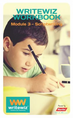 Writewiz Handwriting Improvement Book
